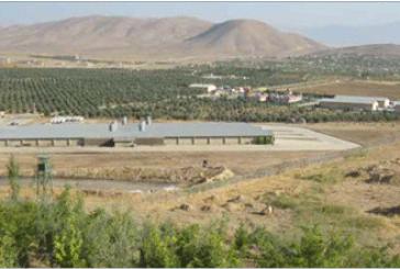 به دنبال طرحی کالبدی برای توسعه صنعتی